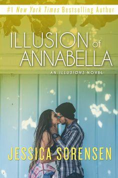 Illusion of Annabella - Jessica Sorensen