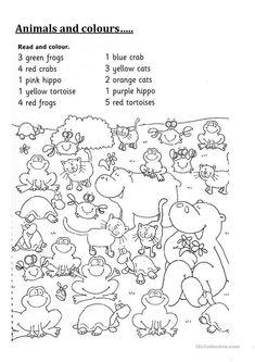 Animal Worksheets for Kids. 20 Animal Worksheets for Kids. Animals Worksheet Kids Esl Worksheet by English Worksheets For Kindergarten, 1st Grade Worksheets, Fun Worksheets For Kids, English Activities For Kids, Kindergarten Vocabulary, Measurement Worksheets, Christmas Worksheets, Subtraction Worksheets, Comprehension Worksheets