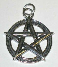 Large Pentagram $36.95