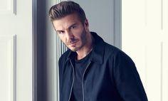 "David Beckham: ""Det"