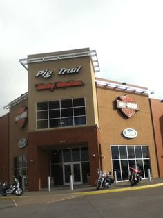 Pig Trail HD in Rogers Arkansas   Harley Davidson Only ...