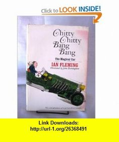 Chitty Chitty Bang Bang  The Magical Car Ian Fleming, John Burningham ,   ,  , ASIN: B000OJKFH0 , tutorials , pdf , ebook , torrent , downloads , rapidshare , filesonic , hotfile , megaupload , fileserve