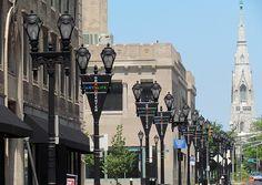 St. Louis, MO - Midtown