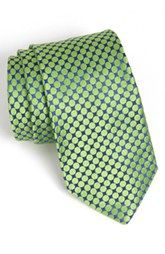 Ted Baker London Woven Silk Tie