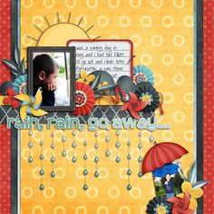 Rain-Go-Away