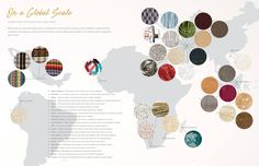 Color by Amber interlayers are made by artisans in all of these countries