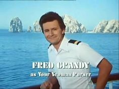 Gopher...Yeoman Purser on Love Boat (and later Iowa congressman).