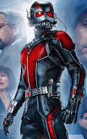 CinExpression: Ant-Man