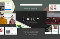 Daily UI Kit by Creanncy on Creative Market