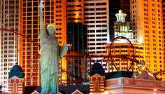 Las Vegas Travel Guide | Fodor's Travel Guides