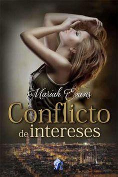 conflictos de intereses de mariah evans libro - Buscar con Google