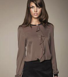 misebla blouse <3