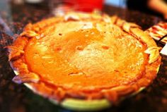 favorite fall food drink most craved top 10 ten list pumpkin pie