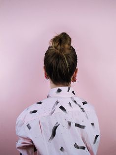 PINKLADY by Cocolia, via Behance