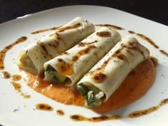 Platos Latinos, Blog de Recetas, Receta de Cocina Tipica, Comida Tipica, Postres Latinos: Recetas Saludables, Diabeticos, Receta de Canelones de Calabacín y Tofu
