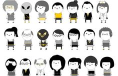 Gal Shkedi | Character Design 101 | DesignBreak