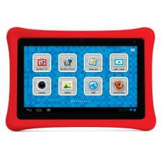 Fuhu NABI 7-Inch Android #Tablet For Kids by Fuhu, http://www.amazon.com/dp/B008DBI5RI/ref=cm_sw_r_pi_dp_Y-BEqb1TAAZX4