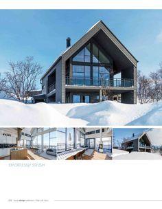 Polar Life Haus - House Design Collection, English