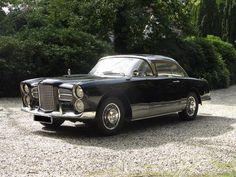 1957 Facel Vega FV3 Coupé