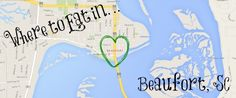 Places to Eat in Beaufort, SC @Visit_Beaufort  #travel