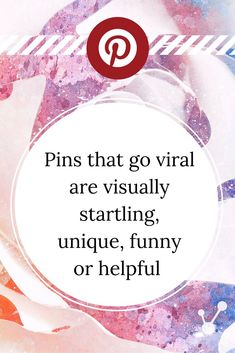 Here is a quick tip on how to get more Pinterest followers. Be different, be unique, be original with your posts! Read more: ||| Curated by: Pinterest Marketing Expert Uzzal Hossain @Pinterest_Xpert #VisualContentMarketing #PinterestFollowers #PinterestMarketing #PinterestMarketingtips #PinterestTips #PinterestForBusiness #PinterestStrategy #PinterestGrowthHacks #SMM #PinterestMarketingIdeas #PinterestExpert