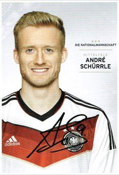 Schürrle, André WM 2014 -