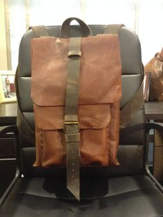 Men Leather bag,TopHandle Messenger Bag,Handmade Rustic Brown ...