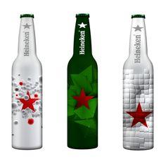 #Heineken #YourFutureBottle