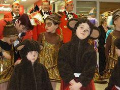 Fasching Season (Carnival in Germany)