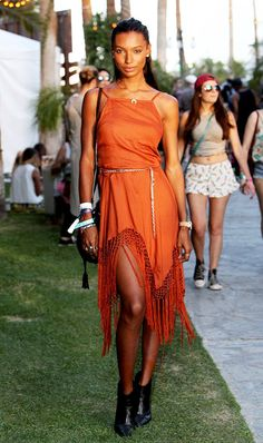 Packing for Coachella? Let the best celeb festival outfits of 2016 inspire you.