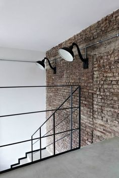 loft style naked old wall living room_bedroom apartment_home_ lobby_ workshop photos from google