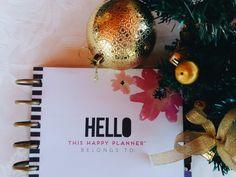 Reseña Happy Planner