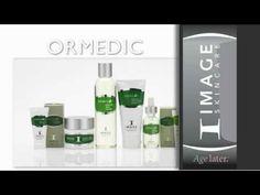 Image Skincare Product Line