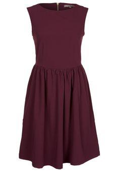 Etui kjoler - rød