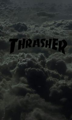 Thrasher Logo Tumblr