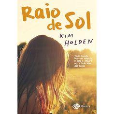 Foto 1 - Livro - Raio De Sol