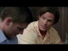 (4x17) Dean Winchester as Dean Smith - Supernatural 4x17 It's a Terrible...