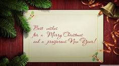 Wishing everyone....