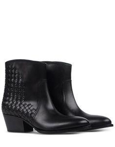 Ankle boots - BOTTEGA VENETA
