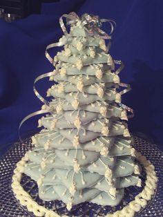 §§§ : christmas tree of cookies