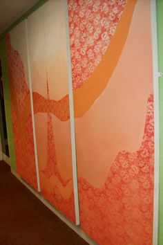 Theatre corridor