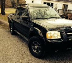 Used 2004 Nissan Frontier for Sale ($7,499) at Nashville, TN