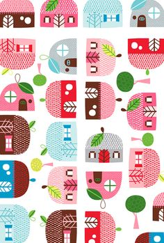 Pattern by Suzy Ultman