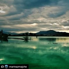 Next Microsoft Windows Wallpaper? Nope is #sunset on Zavoj #lake in Pirot. Tag someone to enjoy it together? More into about Pirot on https://www.wheretoserbia.com #wheretoserbia #Serbia #Travel #Holidays #Trip #Wanderlust #Traveling #Travelling #Traveler  #Travelphotography #landscape #nature #skyporn #skylovers #skyline #sky #clouds #cloudporn #clouds #naturelovers #natureza #naturephotography #naturelovers #Travelpic #Travelblogger #Traveller #Traveltheworld #Travelblog
