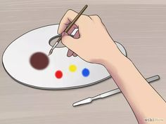 Image intitulée Create Realistic Flesh Tones Step 3