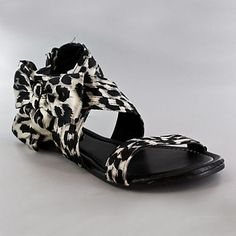I want these sandals! $24.97