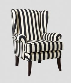 Bergère wingchair FION from One Seating