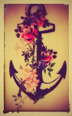 Anchored, Vintage