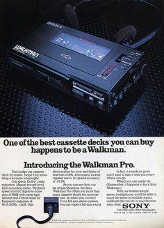 A Hi-Tech World Without Apple -25 Vintage Ads