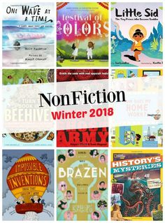 128 Best Nonfiction Images Baby Books Books To Read Children S Books